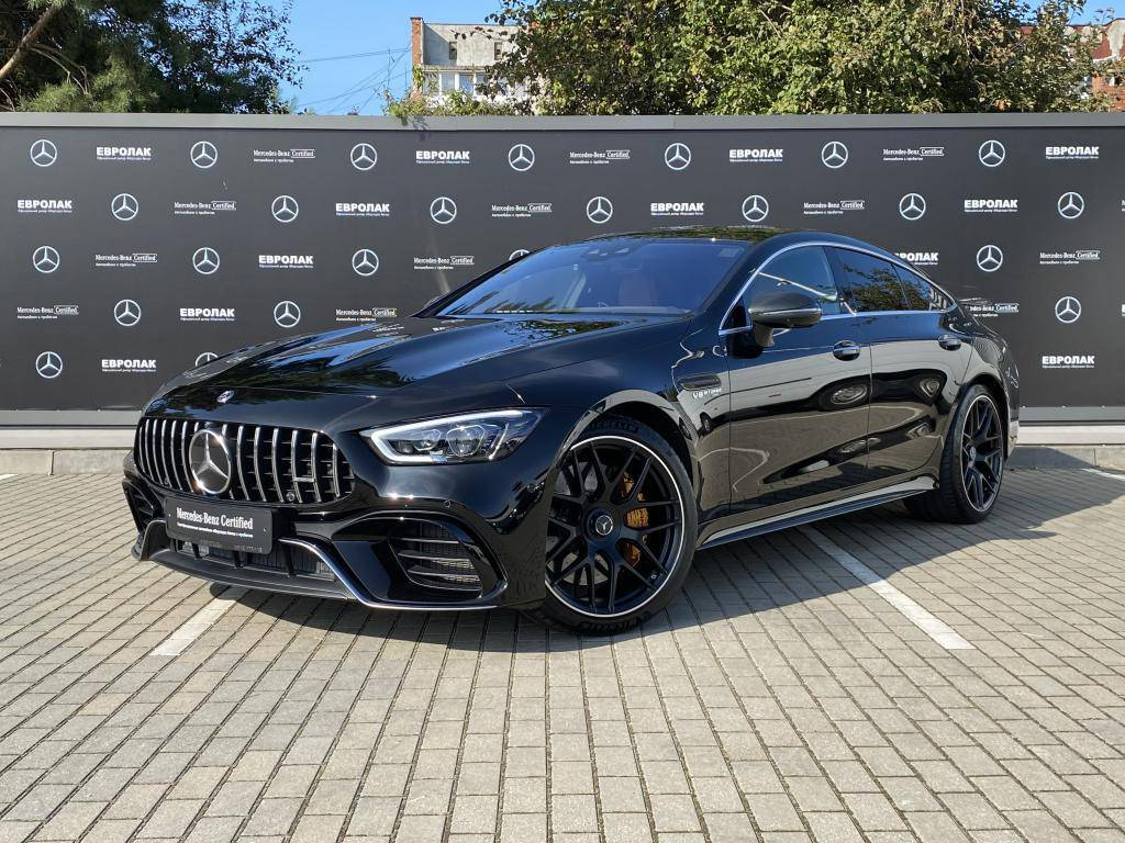AMG GT 63 s 4M (4.0TP/639 9AT 5L 4-matic)